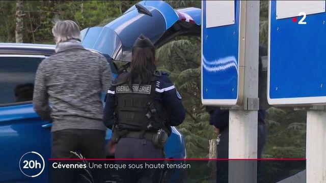 Double meurtre dans les Cévennes : le dispositif s'amplifie pour retrouver le fugitif