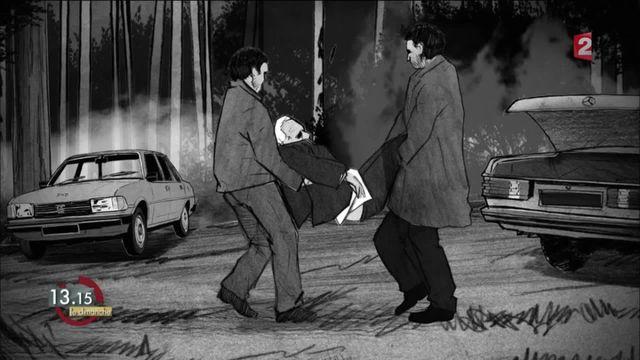"""13h15 le dimanche. Affaire Boulin : """"La position du cadavre est celle d'un homme sorti du coffre d'une voiture"""""""