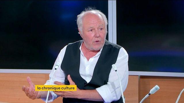 Culture : rencontre avec le comédien Marc Jolivet