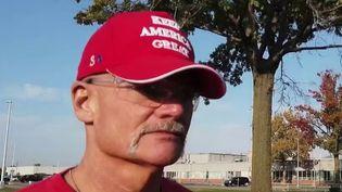 Etats-Unis :les ouvriers duMichigan vont-ils à nouveauvoter Trump? (France 2)