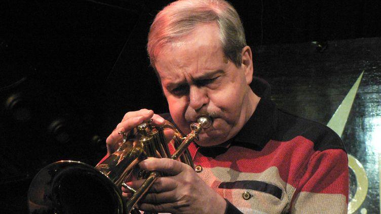 Kenny Wheeler en 2007  (Andy Newcombe / Flickr / Wikipedia)