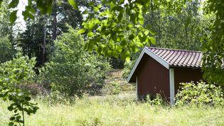"""La taxe """"cabanes de jardin"""" est entrée en vigueur en 2012. (MAXPPP)"""