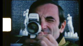 """Charles Aznavour dans """"le regard de Charles"""" (image """"le regard de Charles """")"""