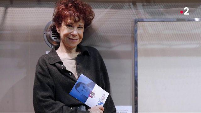 Véronique Colucci : une dame au grand coeur