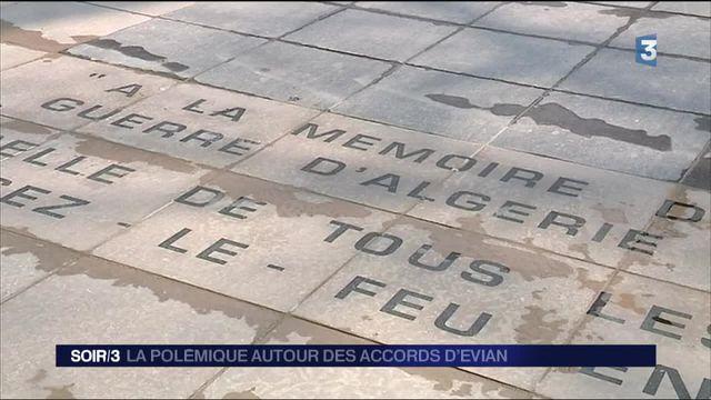Guerre d'Algérie : polémique autour des commémorations du 19 mars