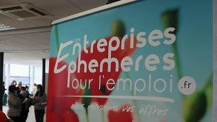Emploi :une initiative pour trouver du travail (France 2)