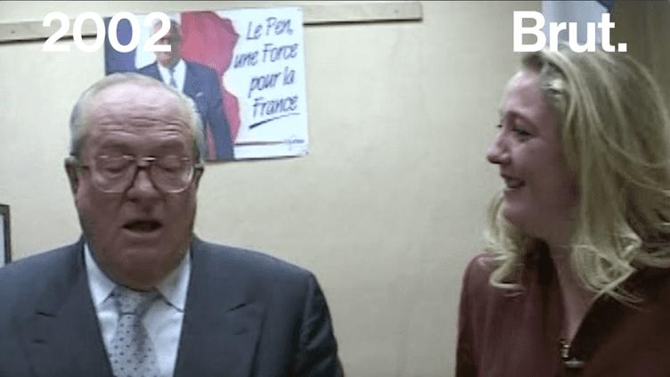 Qui est Jean-Marie Le Pen ? (BRUT)