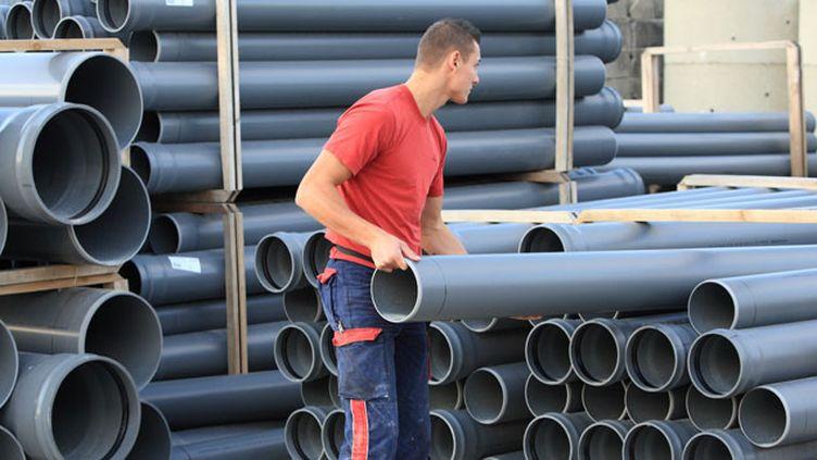 (Les embauches en intérim ont reculé de 2,9% en octobre © Maxppp)