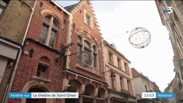 Saint-Omer, une ville aux nombreux trésors