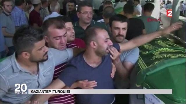 Attentat en Turquie : un kamikaze adolescent