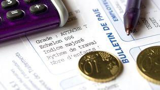 70% des Français sont favorables à la publication des écarts de salaires entre les salariés dans les entreprises. (SEBASTIEN JARRY / MAXPPP)