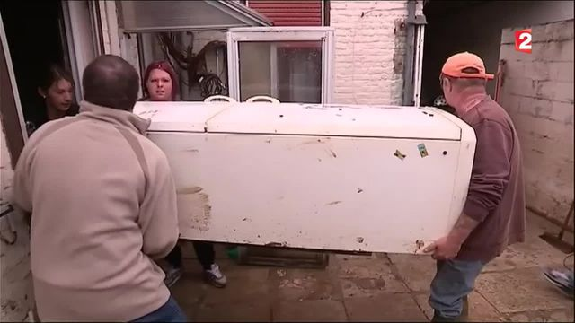 Inondations : le casse-tête des assurances