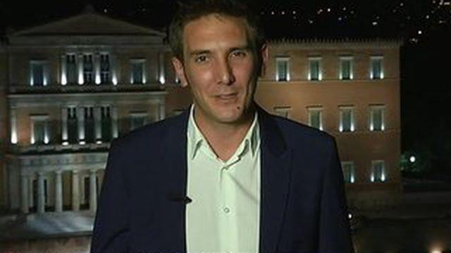 Élections législatives en Grèce : le point à la veille du scrutin