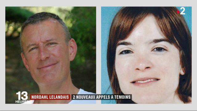 Disparitions : deux appels à témoins dans la Drôme