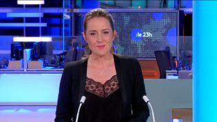Claire Giroud (FRANCEINFO)