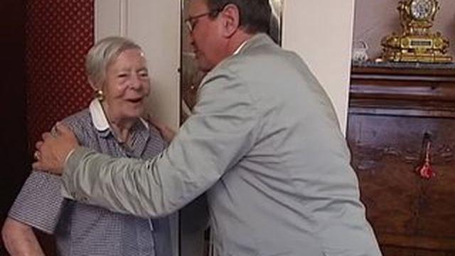 Canicule: mobilisation pour aider les personnes âgées