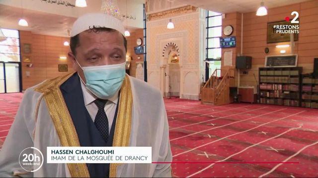 Attentat de Nice : la communauté musulmane appelle à ne pas stigmatiser