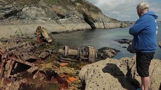 Chasseurs de trésors : l'art de la recherche d'épaves dans les Cornouailles (France 2)