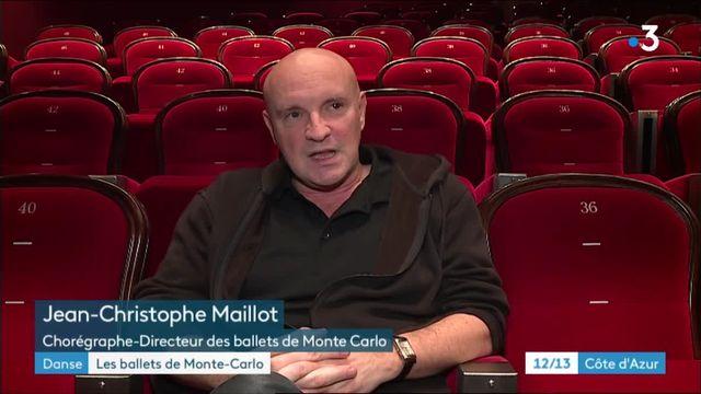 Coppél-I.A. aux ballets de Monte-Carlo