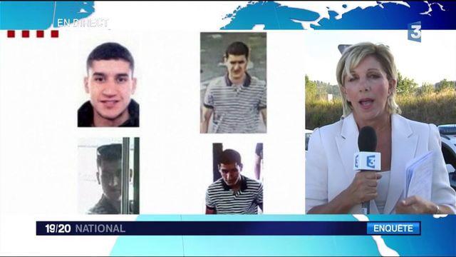 L'auteur présumé de l'attaque de Barcelone abattu par la police