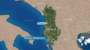 Après un différend avec un restaurateur, trois touristes espagnols ont été agressés dans leur voiture en Albanie. Des images qui ont fait le tour des réseaux sociaux pour arriver dans les plus hautes sphères du pouvoir. (FRANCE 3)