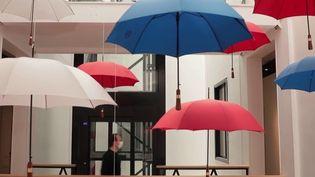 Cherbourg : un parapluie iconique à la renommée internationale (France 2)