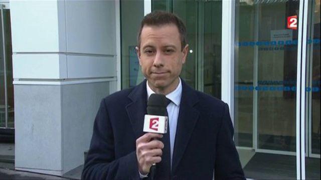 Affaire Fillon : la réaction du candidat suite à la décision du Parquet financier