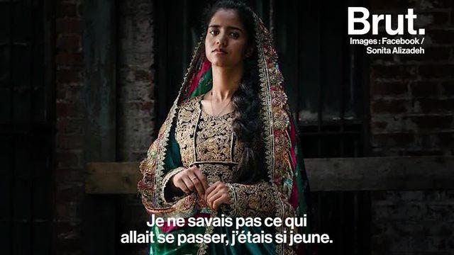 Sonita Alizadeh plaide contre le mariage forcé des enfants en Afghanistan. Elle utilise le rap comme moyen d'expression et pour diffuser son message. Elle témoigne.