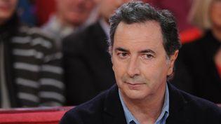 François Morel bientôt dans un téléfilm sur France 2  (PJB / SIPA)