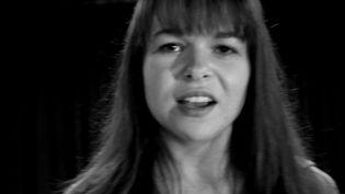 """Adeline Montant est l'une des quatre comédiennes qui interprète l'héroïne de la pièce """"Femme porcelaine"""" (L.El Mahouti)"""