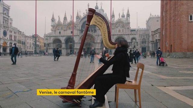 Venise : l'économie de la ville en péril