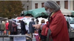 Loire : un couvre-feu nécessaire mais contesté (FRANCEINFO)