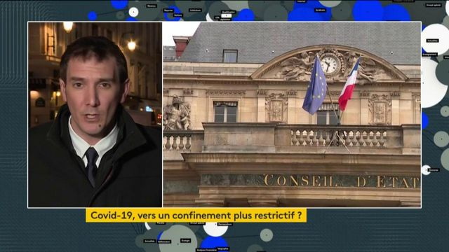 Coronavirus : vers une prolongation du confinement en France