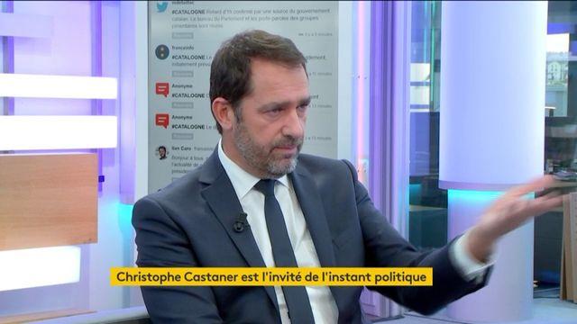 VIDEO. Attentat à Marseille : le préfet du Rhône va être limogé mercredi, annonce le porte-parole du gouvernement