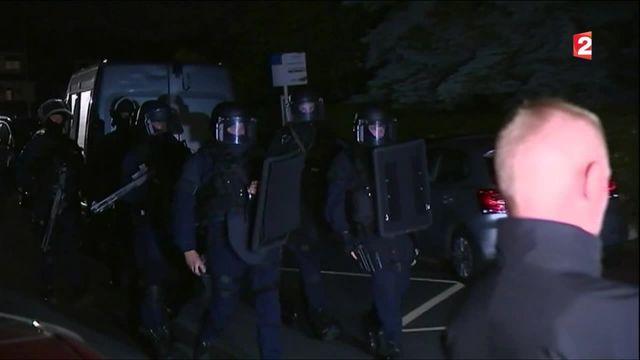 Meurtres du couple de policiers à Magnanville : la réaction des riverains