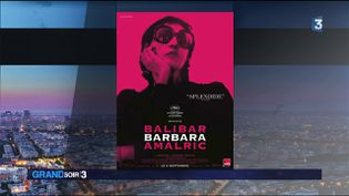 L'affiche du film Barbara (France 3)