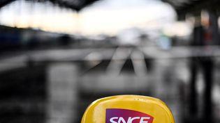 SNCF (CHRISTOPHE SIMON / AFP)
