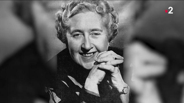 Les battantes : les mystères d'Agatha Christie