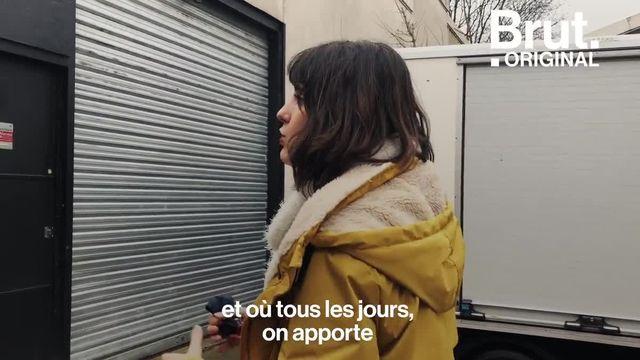 Livrer des fruits et légumes frais aux restaurateurs en échange de leurs déchets alimentaires, c'est l'idée de Vépluche. Une boucle qui permet ensuite de produire du terreau naturel. Pendant ce temps-là, à Boulogne-Billancourt...