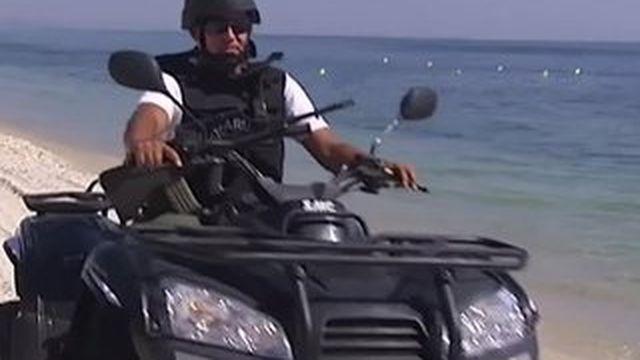 Après l'attaque, la Tunisie veut rassurer les touristes