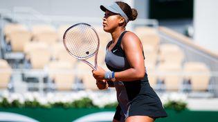 La Japonaise Naomi Osaka a annoncé par son agent, jeudi 17 juin, qu'elle ne participerait à Wimbledon. (ROB PRANGE / SPAIN DPPI)