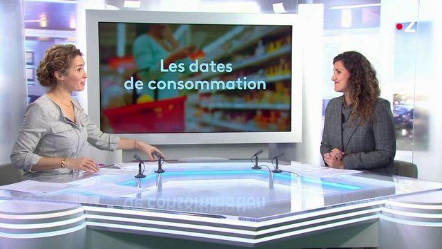 Consommation : 38 distributeurs s'engagent contre le gaspillage alimentaire