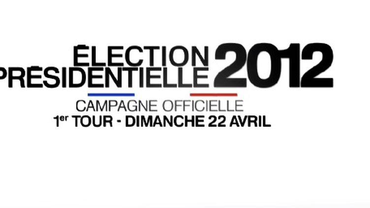La campagne officielle du 1er tour (FTV)