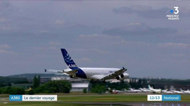 A380 : la fin d'une histoire