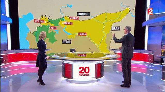 Syrie : Pourquoi les Turcs attaquent-ils les Kurdes ?