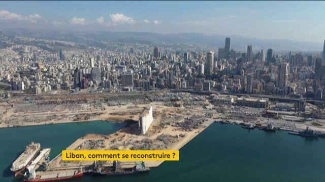 Sujet Liban