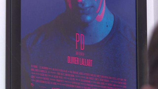"""Portrait d'Olivier Lallart, réalisateur de """"PD"""""""