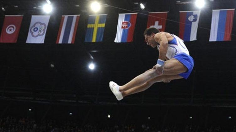 Thomas Bouhail, grand absent de ces championnats d'Europe