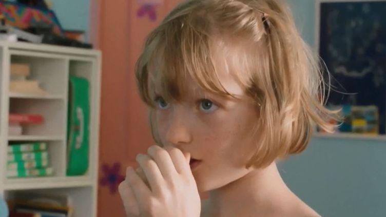 Image extraite du film Les Chatouilles, réalisé par André Bescond etÉric Métayer, à sortir en salles mercredi 14 novembre. (FRANCE 2)