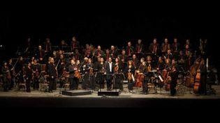 Orchestre de Besançon Montbéliard Franche-Comté  (DR)